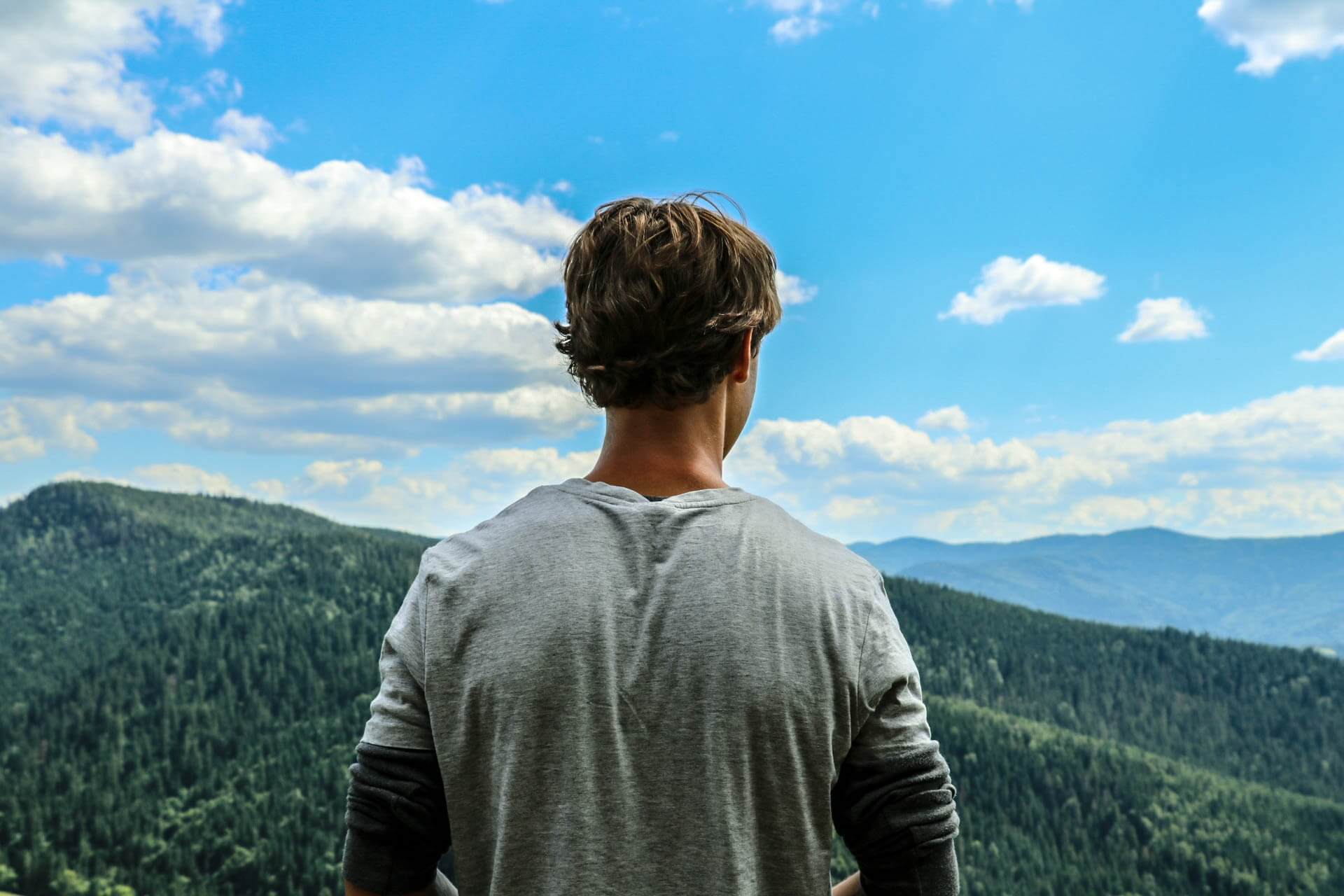 Inspire Hiker